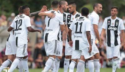 Regenerasi dan Totalitas Juventus Demi Trofi Liga Champions