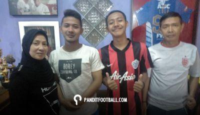 Menapaki Awal Jejak Karier Dua Wonderkid Bandung; Beckham Putra (Bagian 2 - Habis)