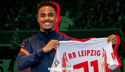 Prospek Justin Kluivert Bersama RB Leipzig