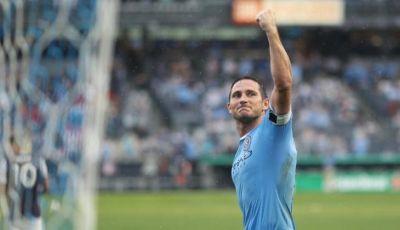 21 September 2014: Teraduknya Emosi Diri Frank Lampard