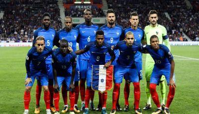 Perancis Berjaya dalam Keberagaman