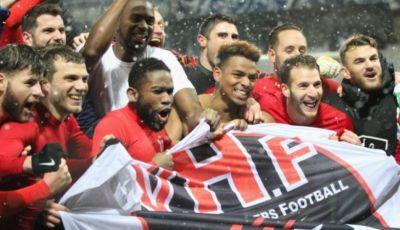 Profil Les Herbiers, Lawan PSG di Final Coupe de France dari Divisi Tiga