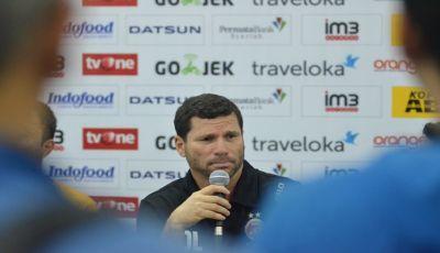 Transformasi Osvaldo Lessa dari Pelatih Fisik Menjadi Pelatih Kepala