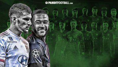 Super Bayern sebagai Mimpi Buruk Lyon