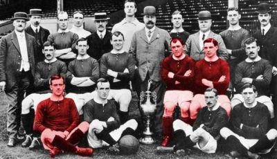 Saat Pemain Liverpool dan Manchester United Menerima Hukuman Akibat Match Fixing