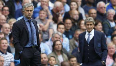Manuel Pellegrini, Jose Mourinho dan Rivalitas yang Terlupakan