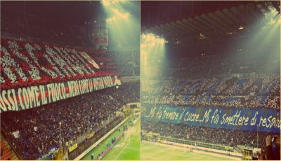 Nestapa Duo Milan di Balik Kemeriahan Final Liga Champions