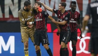 Milan Sudah Tak Lagi Bergantung Pada Bacca