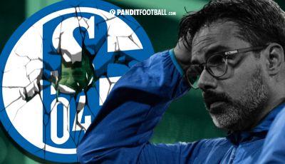 Mimpi Buruk Panjang FC Schalke