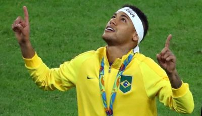 Neymar Pernah Alami Kecelakaan Parah yang Hampir Merenggut Nyawanya