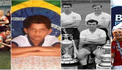 (6 Mei) Kesuksesan Feyenoord, Spurs dan Manchester United Hingga Kelahiran Dani Alves