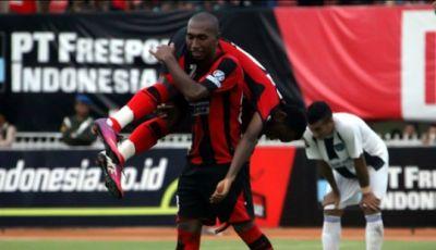 Madura United, Timor Leste dan Naik-Turun Karier Patrich Wanggai