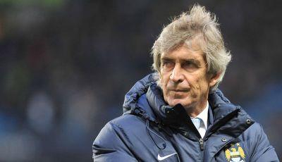 Cinta Sejati dalam Diri Pellegrini pada Manchester City