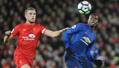 Gaya Pogba dan Nasib Manchester United