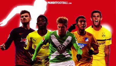 Bagaimana Bundesliga Produktif Menghasilkan Bintang Muda?