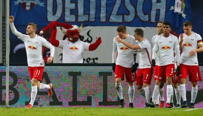 Leipzig atau Salzburg, Siapakah yang Akan ke Kompetisi Eropa Musim Depan?