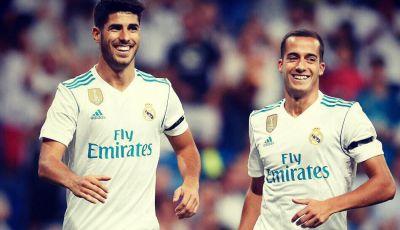 Dua Senjata Rahasia Real Madrid