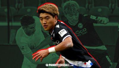 Ritsu Doan, Pemuda Jepang Terbaru di Bundesliga