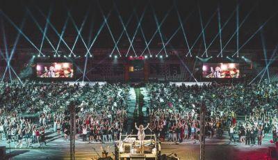 Band Rockin` 1000 Mulai Menggerus Popularitas AC Cesena