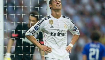 Menelusuri Masa Kelam Cristiano Ronaldo