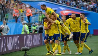 Kebersaamaan Swedia, Bukan Keberuntungan