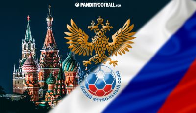 Kota Moskow: Ibu Kota Sepakbola yang Terlupakan