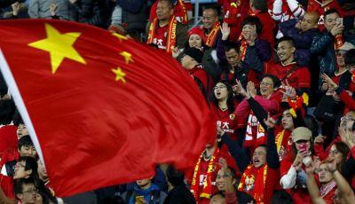 Sepakbola Tiongkok: Dari Mana Datangnya Uang-Uang Klub Tiongkok? (Bagian 1)