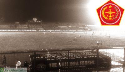 Mewajarkan Tim Sepakbola Para Tentara (PS TNI) Menjadikan Stadion Siliwangi Sebagai Homebase