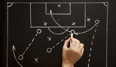 Strategi Bertahan Zonal Marking dalam Futsal