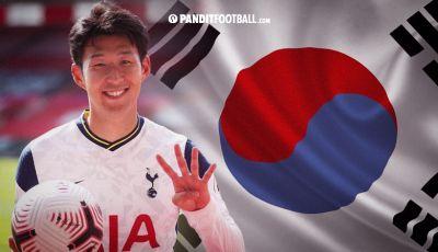 Son Heung-min, Pemain Asia Pertama Paling Produktif di Premier League