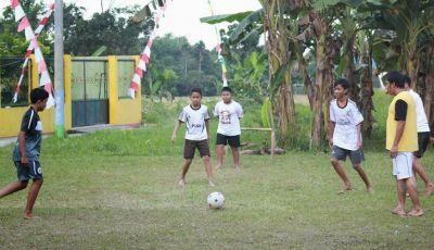 #Bola17an: Pengalaman Pertama dan Terakhir Menikmati Sepakbola di 17 Agustusan