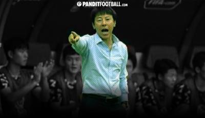Rekam Jejak Shin Tae-yong, Pelatih Timnas Indonesia