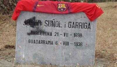 Ketika Aktivis Sekaligus Presiden FC Barcelona Tewas Ditembak Tentara Jenderal Franco