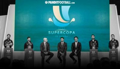 Format Baru Piala Super Spanyol yang Penuh Kontroversi