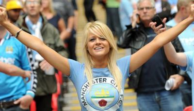 Kenapa Saya Harus Jadi Suporter Manchester City?