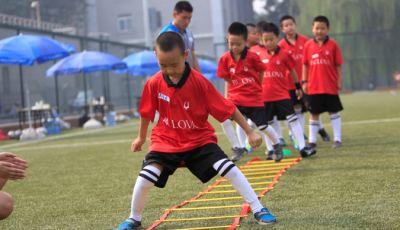 Sepakbola Tiongkok: Ingin Menguasai Sepakbola Dunia pada 2050 (Bagian 2 -habis)
