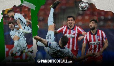 Taklukkan Atletico Madrid, Chelsea Dominan dan Tepat Sasaran