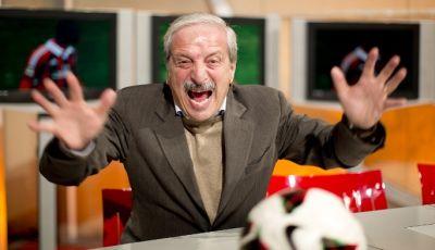 Mencintai Sepakbola dan Milan dengan Cara Tiziano Crudeli