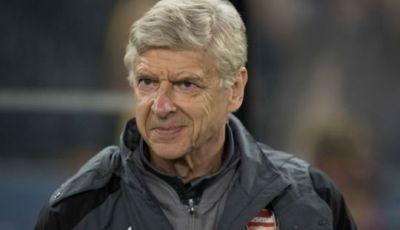 Janji Setia Wenger Kepada Arsenal