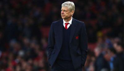 Sebuah Win-Win Solution bagi Arsene Wenger