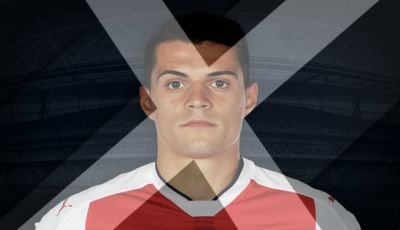 "Akankah Xhaka Menjadi Faktor ""X"" Bagi Arsenal?"