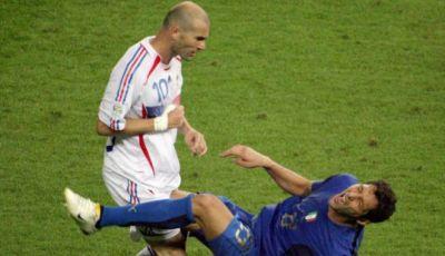 Insiden yang Mengubah Hidup Zidane dan Materazzi