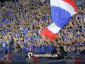 Kehangatan Suporter Thailand yang Mengalahkan Indonesia