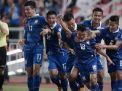 Ambisi Thailand Sudah Bukan Lagi Prestasi di Asia Tenggara