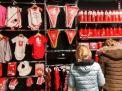 Menikmati Sepakbola di Maguwoharjo dan De Grolsch Veste