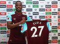 Evra Masih Bisa Bermain di West Ham Meski Mendapat Sanksi dari UEFA