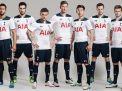 Badai Cedera Tak (Akan) Menghambat Tottenham