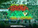 Sepakbola, Bahan Bakar dari Revolusi Rojava di Suriah
