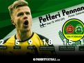 Petteri Pennanen, Rekrutan Baru Tira-Kabo yang Serba Bisa