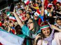 Kemenangan Perempuan Iran